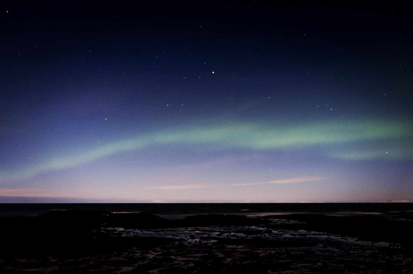 How to phototgraph the Northern Lights Iceland Auroras