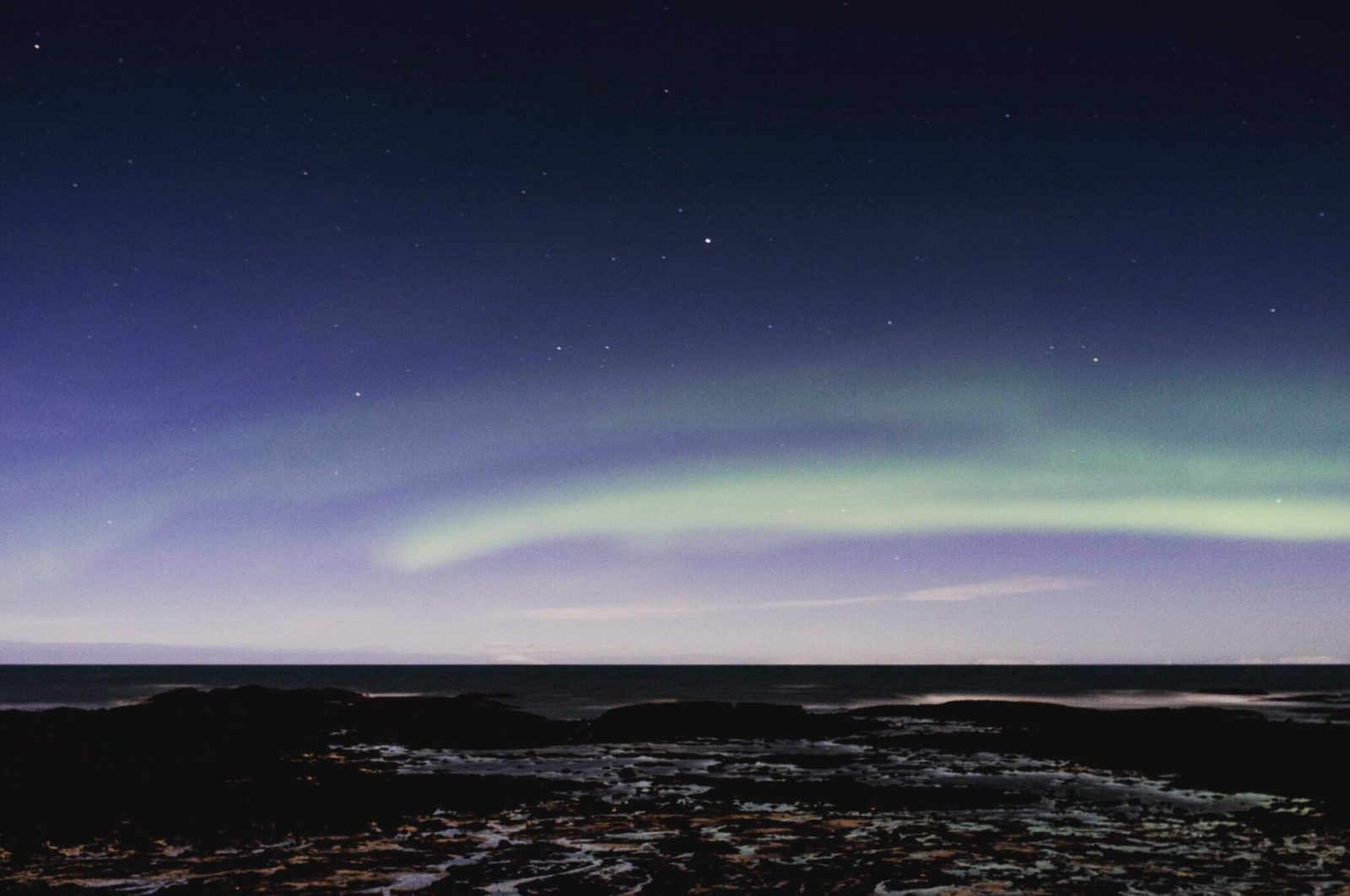 How to see the Northern Lights Iceland Reykjavik aurora borealis
