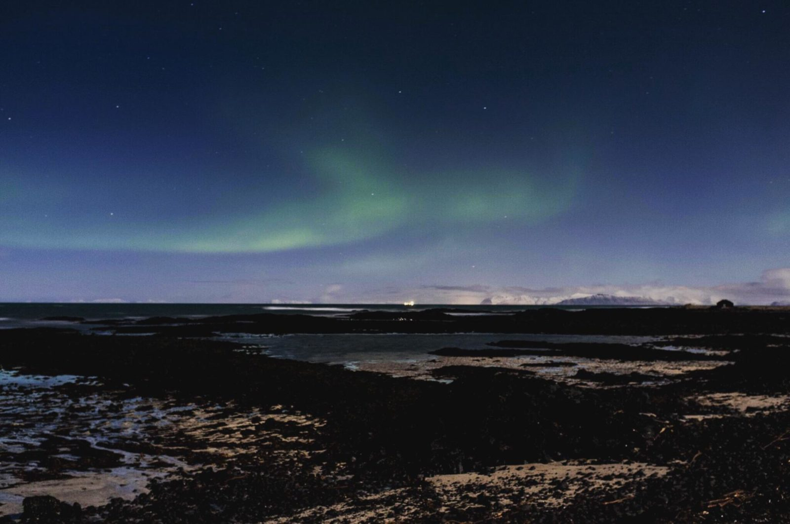 Northern Lights Iceland Reykjavik Best Place to see the northern lights aurora borealis