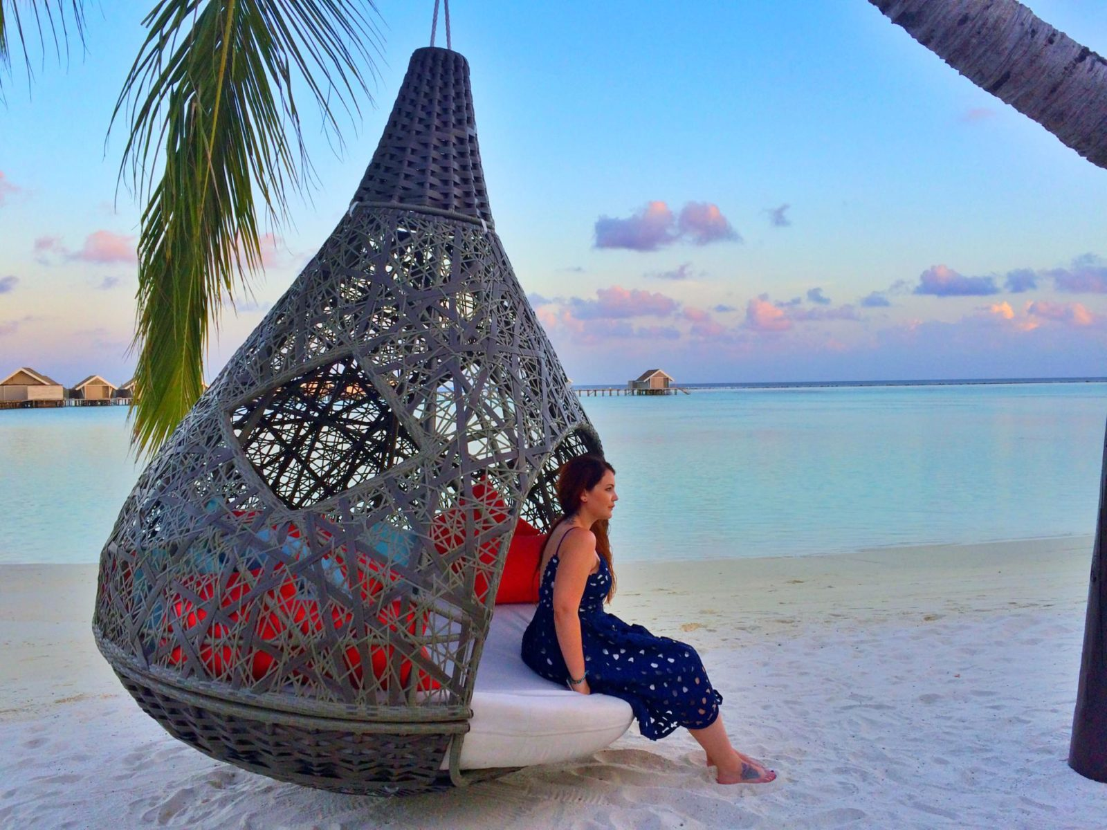 8 Photos That Will Make You Want to Visit the Maldives